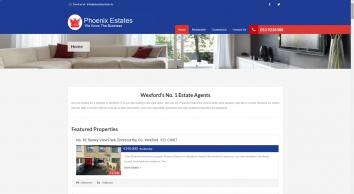 Phoenix Estates, Enniscorthy