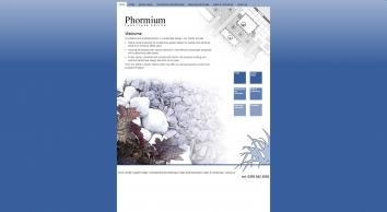 Phormium Landscape Design Ltd.