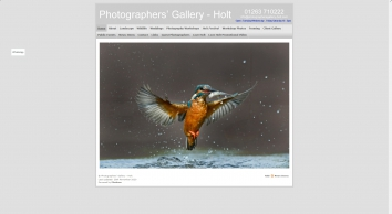 Photographers Gallery - Holt