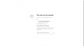 Robin Cook Photography