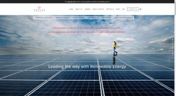 Solar PV | Solar Panel Installers | Solar Electricity