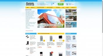 Photonic Universe Ltd