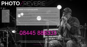 photoreverie-event-photography.com
