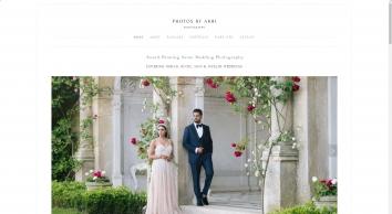Award Winning Asian Wedding Photographer - Photos by Abhi