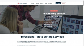 Professional Photo Editing Services | Photo Editing Services for photographers