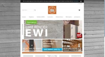Passivhaus Store