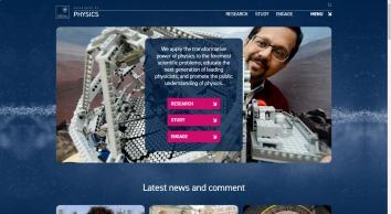 Atmospheric Oceanic & Planetary Physics Department