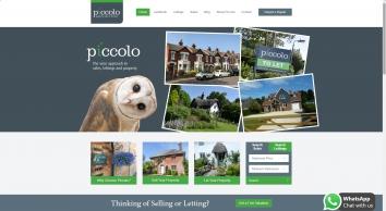 Piccolo Property Services