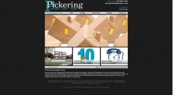 Pickering Estates Ltd, Sidcup