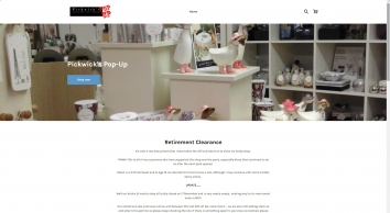 Pickwicks Interiors