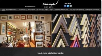 Robin Taylor Fine Arts