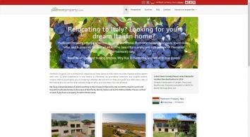 Piedmont Property, Alba