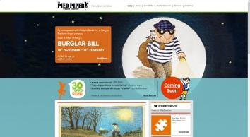 Pied Piper Theatre Company