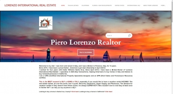 Lorenzo International Real Estate, Santa Cruz
