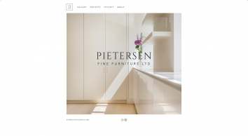 Pietersen  fine furniture ltd