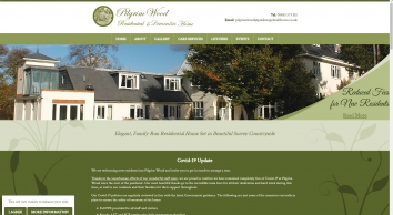 Pilgrim Wood | Residential Care Guildford