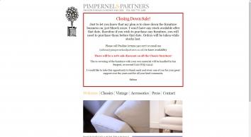 Pimpernel & Partners