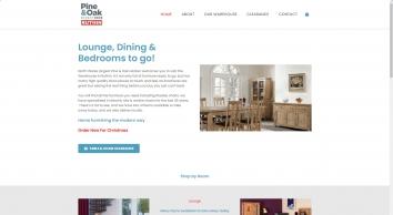 Pine & Oak Direct Ltd