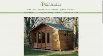 Pinetree Garden Furniture