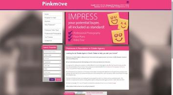 Pinkmove, Newport