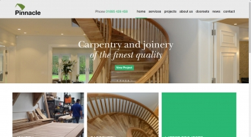 Pinnacle Joinery ltd