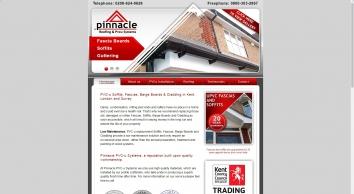 Pinnacle Pvcu Systems