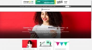 The Social Enterprise Magazine - Pioneers Post