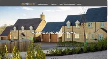 Piper Homes