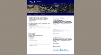 Pitcher & Associates