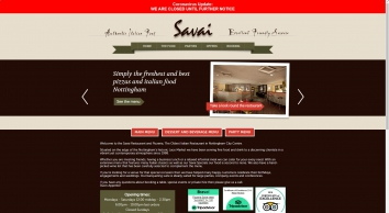 Savai Italian Restaurant & Pizzeria