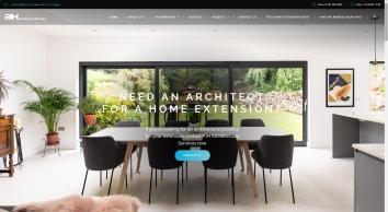 PJH Architectural Services Ltd