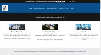 PJJS Management Services Ltd