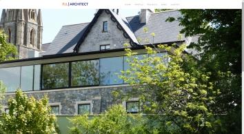 PJ Lee Architect