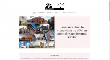 Peter Prescott Chartered Architects