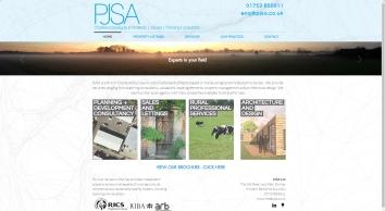 PJSA Chartered Surveyors, Windsor