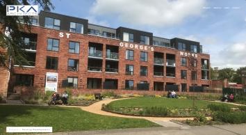 P K A Architects