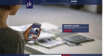 P K Properties, Harrow