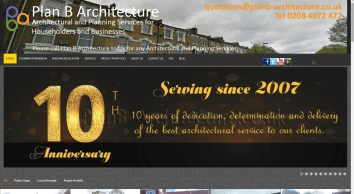 Plan-B Architecture