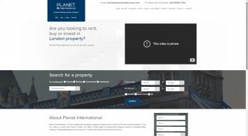 Planet International