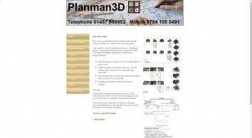Planman3D