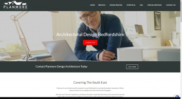 Planmore Design Architecture in South East