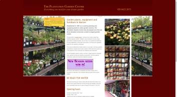 The Plantation Garden Centre