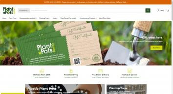 Plant Pots Direct