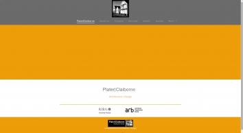 platerclaiborne.com