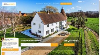 Platform Property | An independent estate agent covering Kent & Surrey