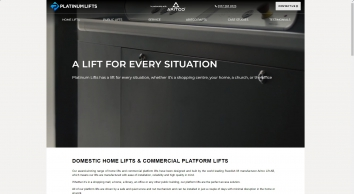 Platinum Lifts