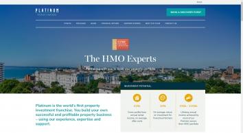 Platinum Property Partners