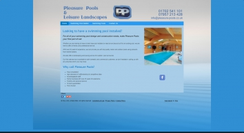 Pleasure Pools