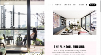 The Plimsoll Building