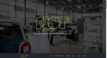 Plot 74 Architecture